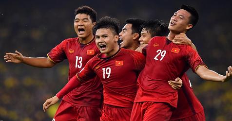Người Việt có thể được cá độ bóng đá nước ngoài - Minh họa