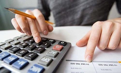 Quy định về lập dự toán kinh phí bảo dưỡng, sửa chữa tài sản công