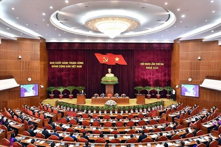 Quy định 22-QĐ/TW về kiểm tra, giám sát và kỷ luật của Đảng
