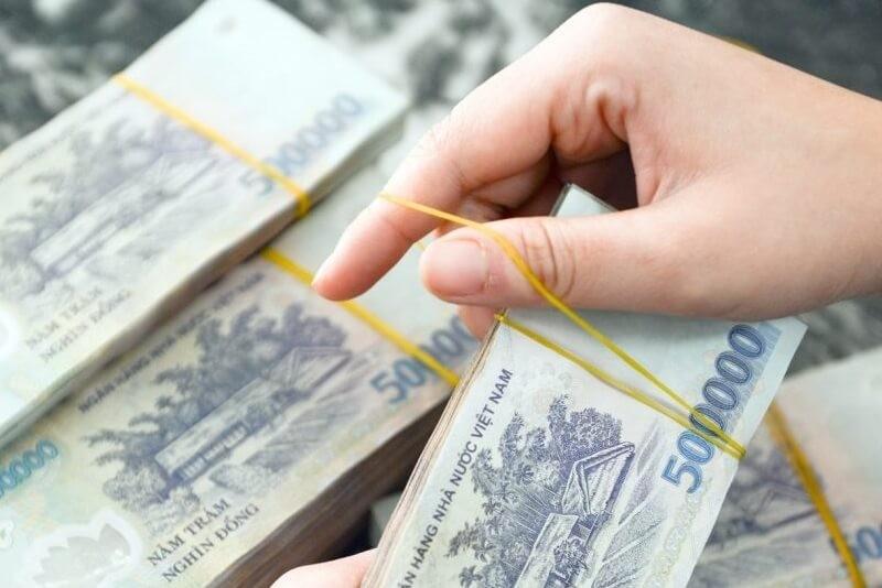 Thuế TNCN với khoản chi trả thêm cho lao động thử việc