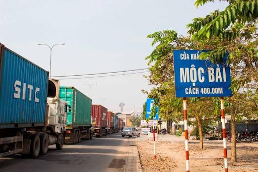 Biểu thuế nhập khẩu ưu đãi đặc biệt Việt Nam - Campuchia