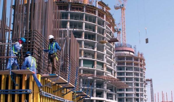 Điều kiện an toàn để công trình tiếp tục thi công xây dựng tại TP.HCM