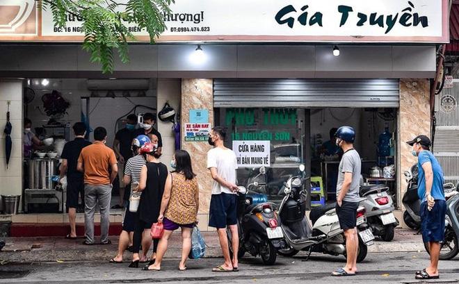Từ 14/10: Thêm nhiều hoạt động, dịch vụ được mở lại tại Hà Nội