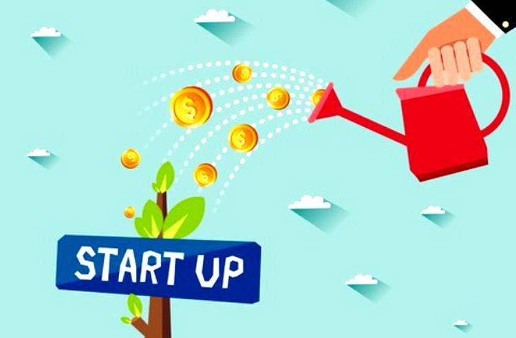 đầu tư khởi nghiệp