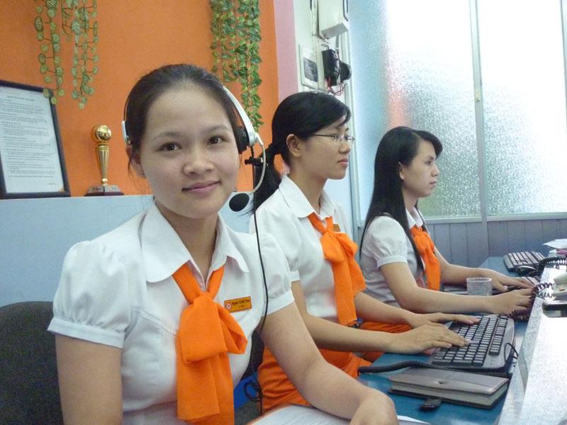 Ms. Mỹ Trang