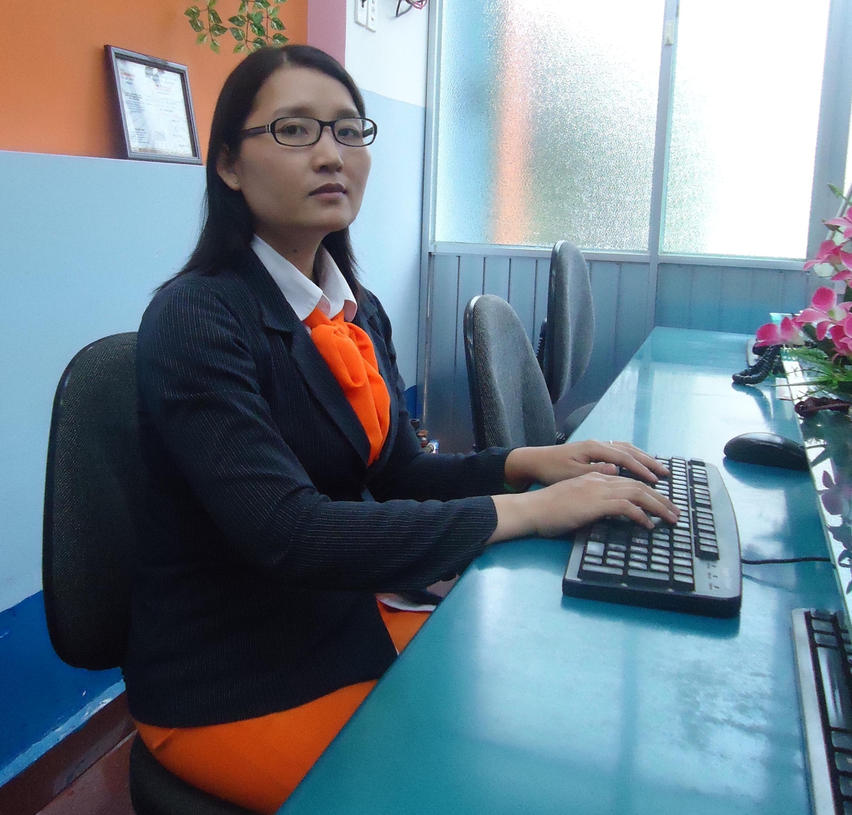 Ms. Hinh