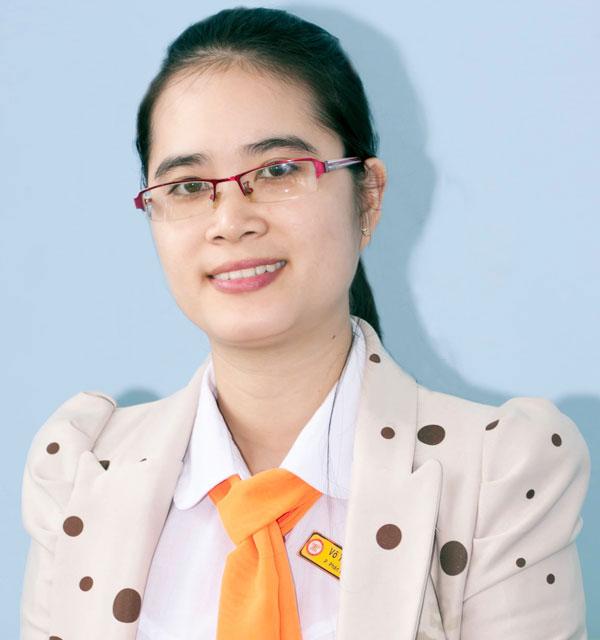 Ms. Thu Hà