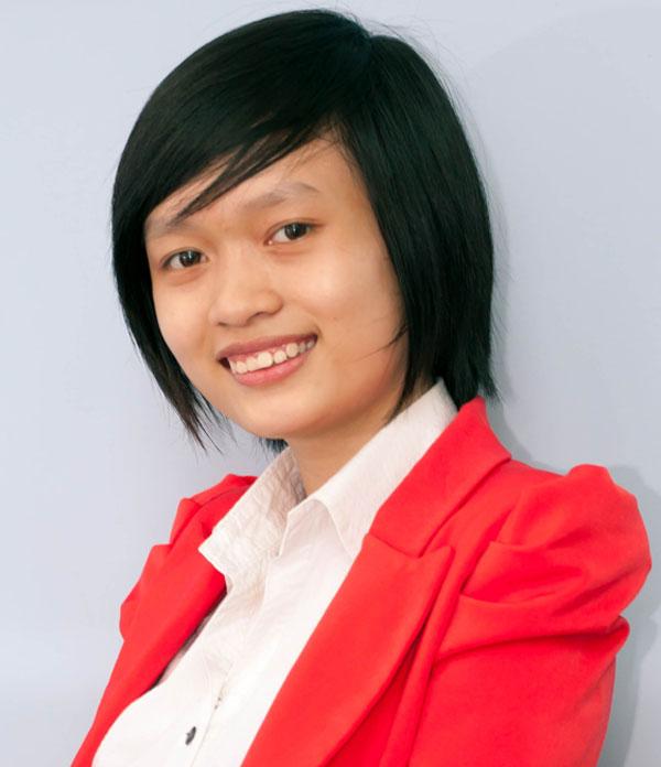 Ms. Kim Cương