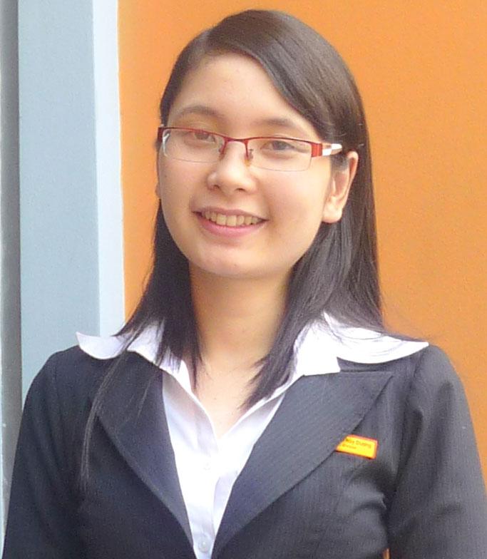 Ms. Thùy Dương