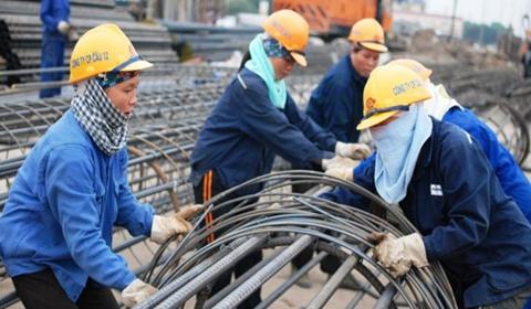 Thẩm quyền giải quyết khiếu nại của người lao động