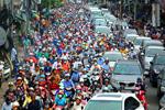 Triển khai các giải pháp chống ùn tắc giao thông dịp cuối năm