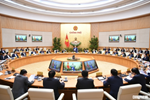 Chỉ đạo, điều hành của Chính phủ, Thủ tướng Chính phủ nổi bật tuần từ 14-18/10/2019