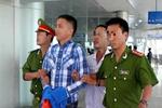 Tổng hợp biểu mẫu về dẫn độ, chuyển giao người chấp hành án tù