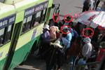 TP.HCM lắp camera nhận diện khuôn mặt tại trạm xe buýt để chống móc túi