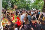 Các cơ sở tôn giáo không tổ chức nghi lễ tập trung đông người