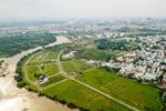 Rút đề xuất cấm phân lô, bán nền ở ngoại thành Hà Nội, TP HCM