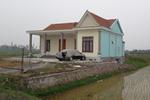 Làm thế nào để xây nhà trên đất nông nghiệp mà không bị phạt?