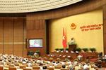 Cập nhật toàn bộ Nghị quyết thông qua tại Kỳ họp thứ 9, Quốc hội khóa XIV