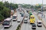 Năm 2021, trình QH thông qua Luật Giao thông đường bộ (sửa đổi)