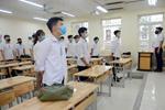 Thông tin về thời gian tập trung học sinh đến trường sau nghỉ hè của các cơ sở GDĐT
