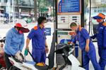 Giá xăng giữ nguyên sau 04 lần tăng liên tiếp