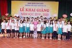 Năm học tới, tựu trường sớm nhất vào ngày 01/9/2020