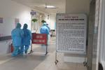 Đẩy mạnh phòng và kiểm soát lây nhiễm COVID-19 tại bệnh viện