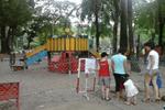 TPHCM: Tạm đóng cửa các khu vực tập trung đông người trong công viên