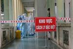 3/5 ca mắc mới COVID-19 liên quan đến Đà Nẵng, Việt Nam có 789 bệnh nhân