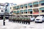 Chống dịch COVID-19: Bộ Công an ra Chỉ thị mới; chi viện cho Đà Nẵng