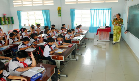 Cách xếp lương viên chức giáo viên từ ngày 20/3/2021