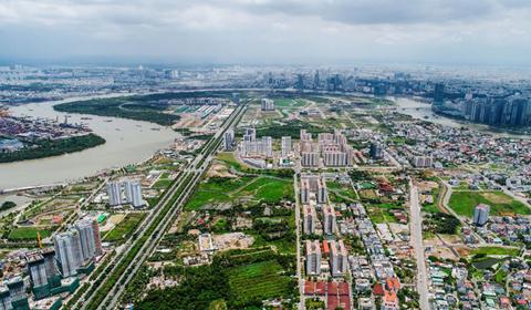 TP.HCM công bố hệ số điều chỉnh giá đất để lập phương án bồi thường
