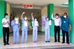 Hướng dẫn mới về điều kiện xuất viện với bệnh nhân Covid-19
