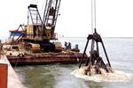 Quy định về lựa chọn NĐT thực hiện nạo vét vùng nước cảng biển