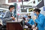 Hàng không bỏ quy định hành khách phải tiêm vaccine