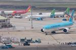 Tái khởi động đường bay chở khách quốc tế