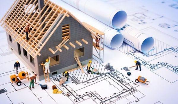 Bãi bỏ nhiều quy định về thủ tục đầu tư xây dựng nhà ở