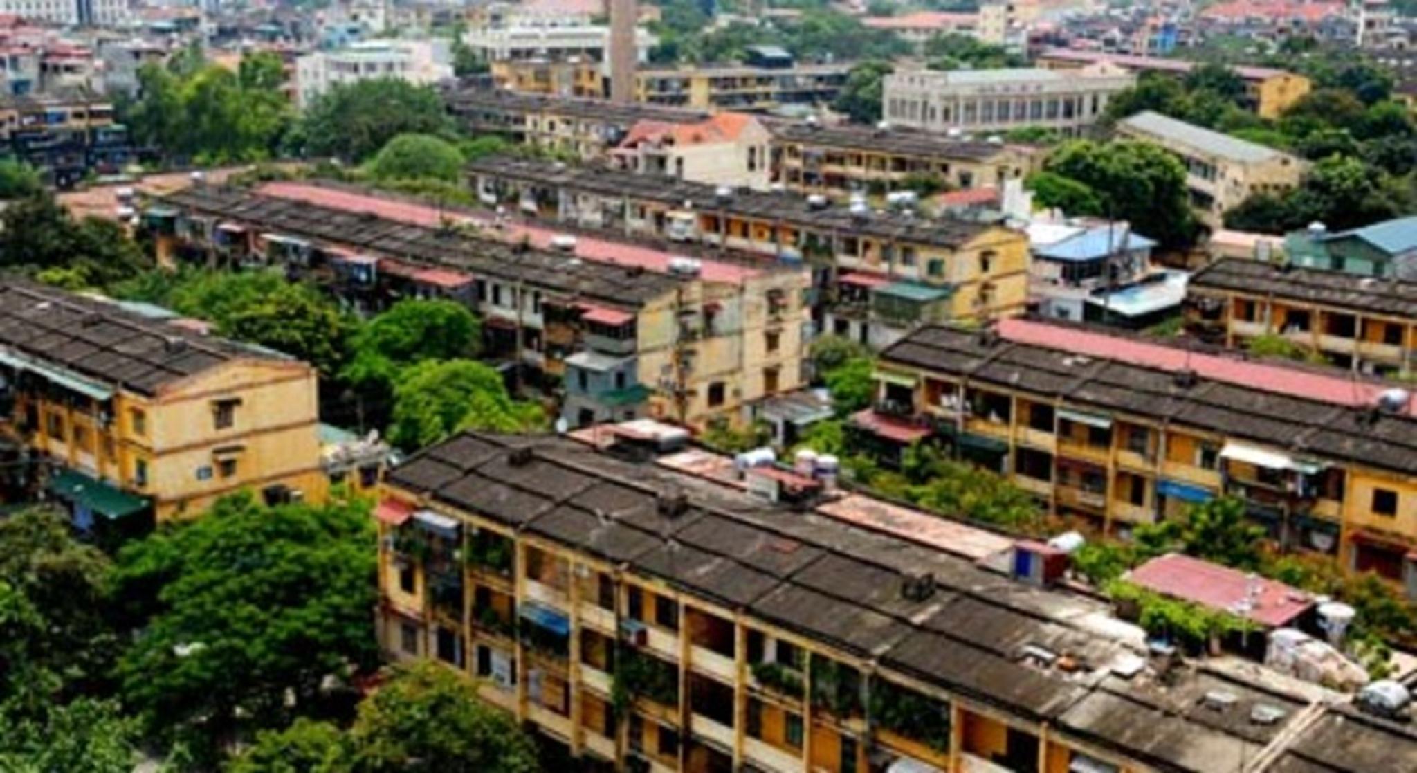 Thủ tục bán nhà ở cũ thuộc sở hữu nhà nước