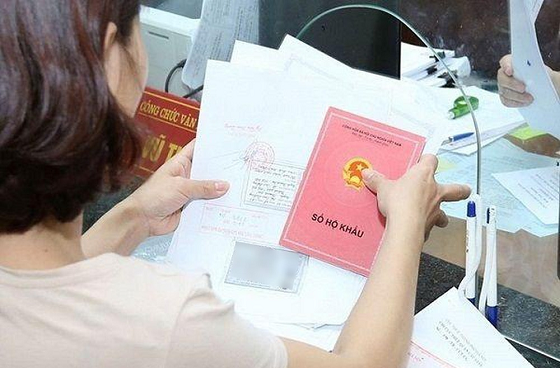 Bỏ bản sao sổ hộ khẩu khi làm thủ tục cấp Phiếu lý lịch tư pháp số 1