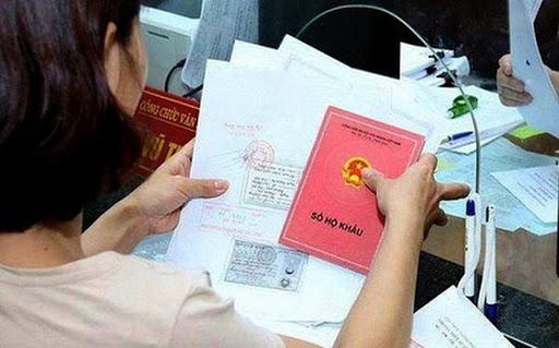 Bỏ sổ hộ khẩu giấy: Hơn 18 triệu hộ gia đình được hưởng lợi