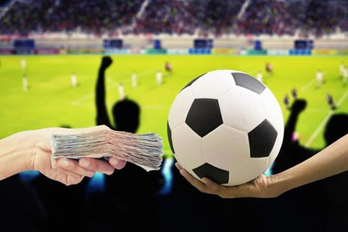 Cá độ bóng đá qua mạng bị xử phạt như thế nào?