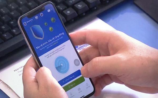 Sẽ phạt người có smartphone không cài ứng dụng phòng Covid-19 tùy tình hình dịch
