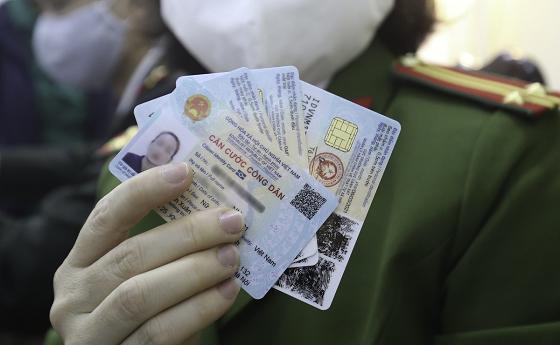Nghiên cứu cho phép tổ chức tín dụng tra cứu, xác thực căn cước công dân trên CSDLQG về dân cư