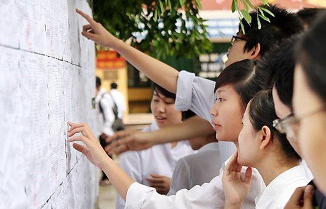 Ngày 26/7 sẽ công bố điểm thi tốt nghiệp THPT năm 2021