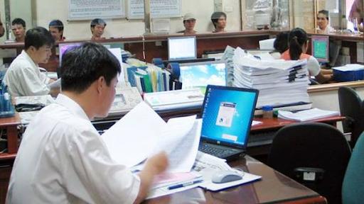 Công chức tư pháp hộ tịch cấp xã có trình độ từ trung cấp luật trở lên