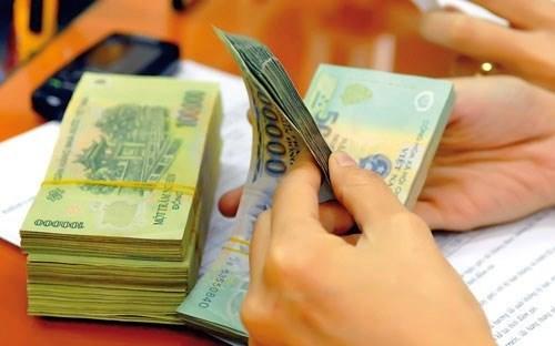 Hướng dẫn lập dự toán tạo nguồn cải cách tiền lương năm 2022