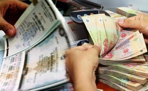 Quy định về phát hành giấy tờ có giá của tổ chức tín dụng