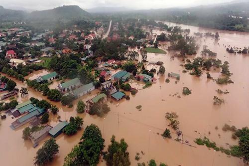 Đề xuất tăng mức hỗ trợ, cho vay hỗ trợ hộ nghèo xây dựng nhà ở tránh bão