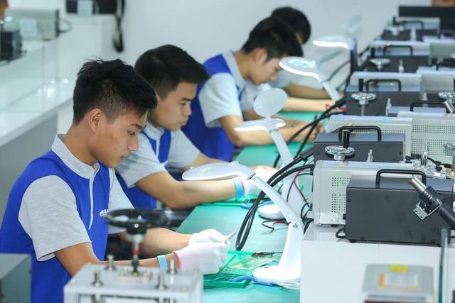 Không tăng học phí học nghề năm học 2021-2022