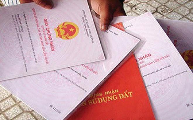 Một số lưu ý khi kiểm sát giải quyết án hành chính về cấp, thu hồi sổ đỏ